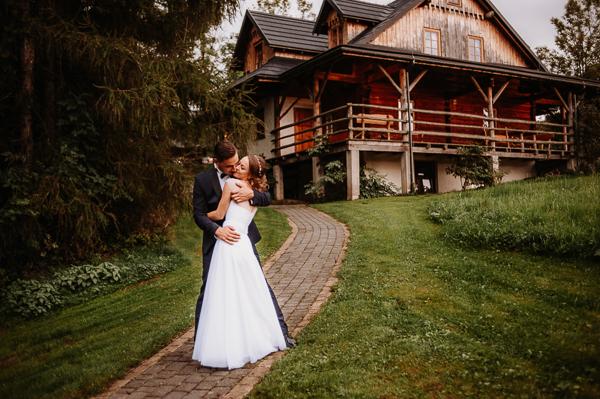 wesele gościniec szumny jaworze